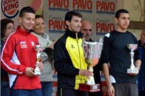 Bruno Paixão 2 vitórias no dia 31