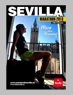 Maratona de Sevilha 2013