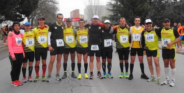 ACP: Record de portalegrenses na Maratona ontem em Badajoz