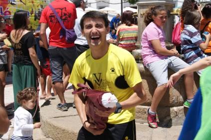 Bruno Paixão continua a colecionar jamóns