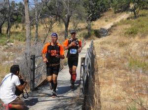 AC Portalegre / UTSM é 3º nos Circuitos Nacionais de Trail e Ultra Trail