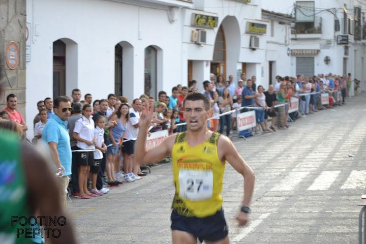 Bruno Paixão 2º emFregenal