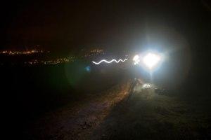 Venha correr Portalegre à noite!