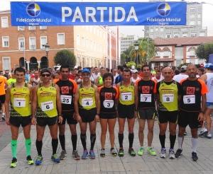 Lobos venceram colectivamente a Badajoz > Elvas