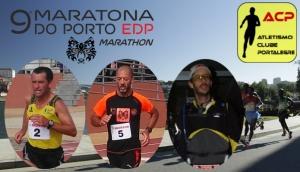 ACP na Maratona do Porto 2013