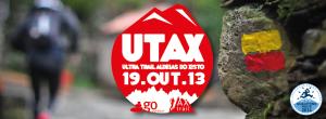 Hélder Melo tenta os 88 Km D+5000 m do UTAX