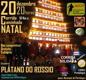 Corrida Natal 2013 ddd