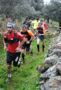AC Portalegre / UTSM na frente do trail running nacional (foto SÓFOTOS)
