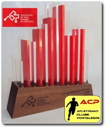 AC Portalegre / UTSM 3ª equipa portuguesa de 2013
