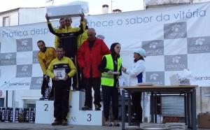 AC Portalegre / UTSM venceu o Ultra Trail de Conímbriga