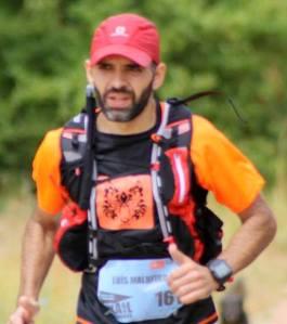 Luís Malheiro, quase TOP10 no Almonda (foto de Ico Bossa)