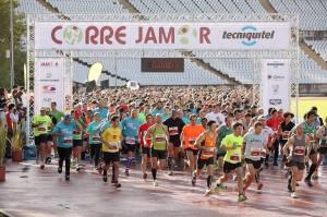 Corre Jamor