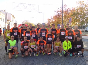 Equipa Crato 2014