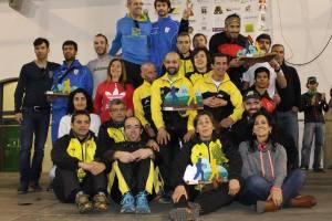 ACP venceu na abertura do Circuito Nacional de Trail