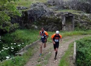 Semedo (2.º) e Cordeiro (1.º) nos 30 Km Trail Vila de Alegrete