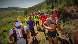 Organização e concorrentes partilham o gosto pela corrida