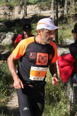 Emílio Paulino, TOP 50 e 1.º M55 no UTSM