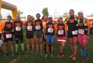 Atletismo Clube de Portalegre venceu o III Trilho das Lampas