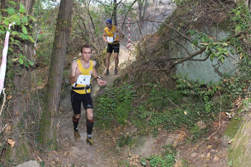 Trindade / Farinha vencem Kayak Trail doTejo