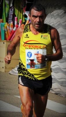 Emílio Paulino soma e segue (foto Dorsal Crono em Orellana)