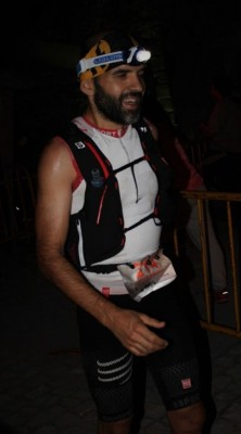 Luis Malheiro (Foto Correr por Diversão)
