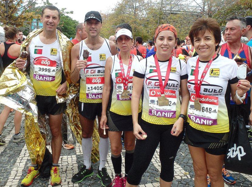 Malheiro 14.º no UTAX, Ceia e Paulino no pódio em Lisboa e em DonBenito