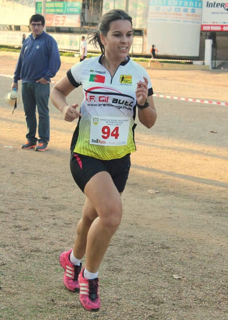 Ana Vintém CM Elvas 2015
