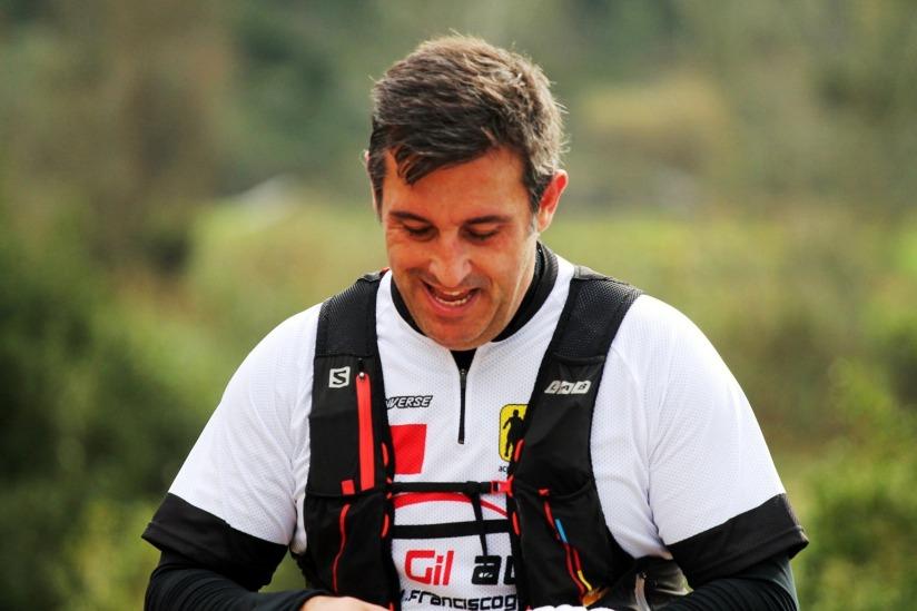 José Silva ETR 2015