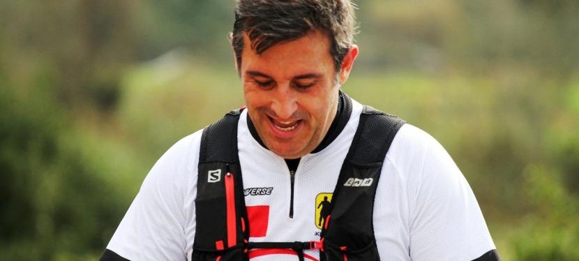 Joaquim Silva terminaETR