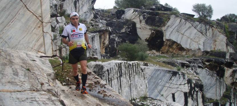 Trail de Alvito