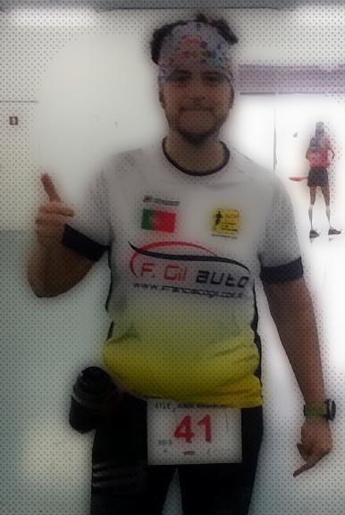 Nuno Rodrigues