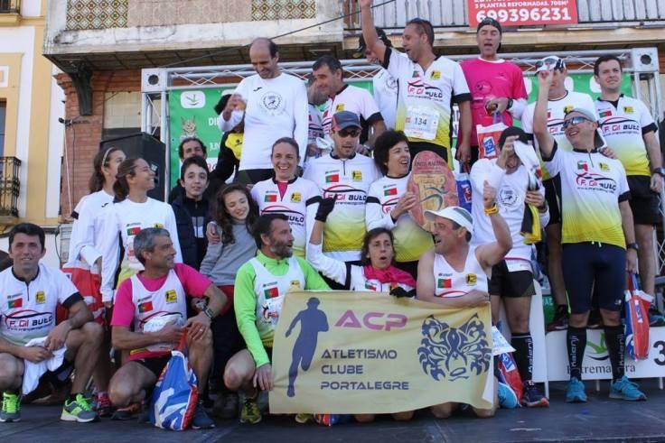 ACP Merida 2016 podio foto Ayuntamiento Merida