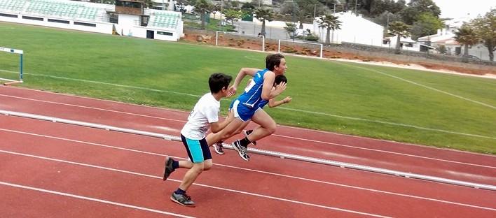 ACP no OlímpicoJovem