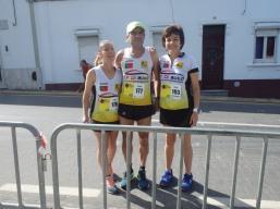 Helena, Manuel Ceia e Vitorina