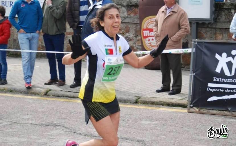 Meias-Maratonas aquáticas