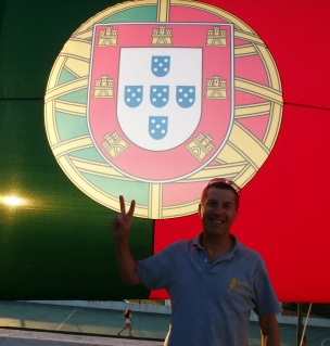 E viva o ACP e viva Portugal!