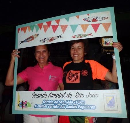 Almerinda e Vitorina F50