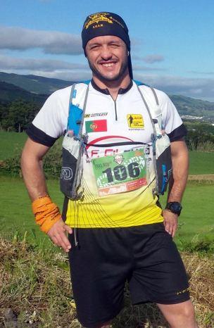 Filipe Quelhas 12.º nos 25 Km