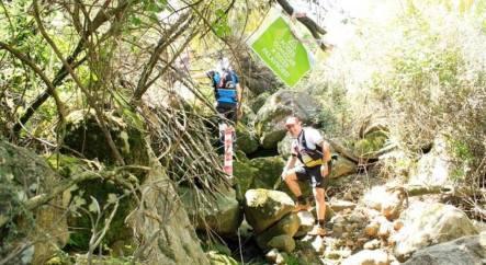 Joaquim Silva 140.º nos 65 Km