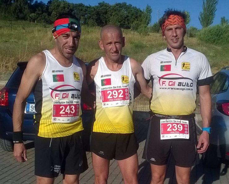 Equipa ACP STR 2016