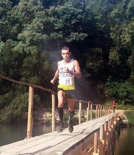 Emílio Paulino (foto de Filomena Cordeiro)