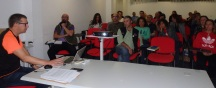 No ACP as grandes decisões são participadas