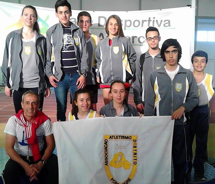 AADP Alpiarça 2017