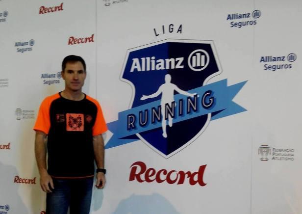 Apresentação Liga Allianz 2
