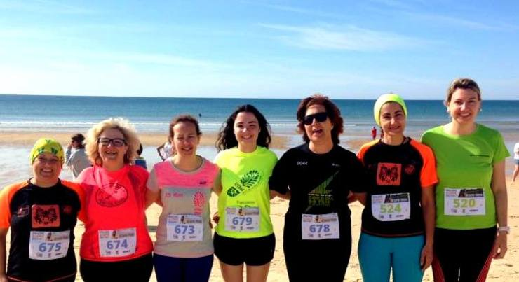 Ladies Algarve 2017