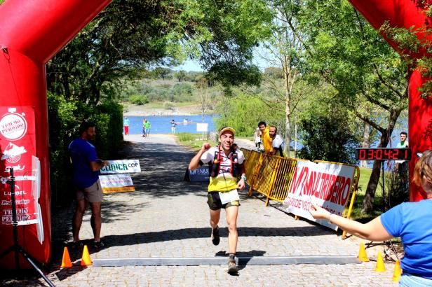 Trail Avis Marco Nabais meta