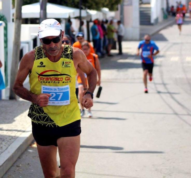 Emilio Paulino Terrugem 2017