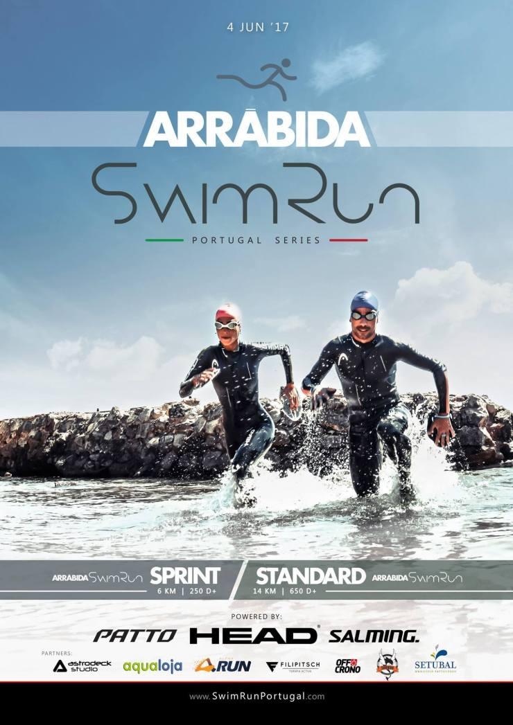 swim run
