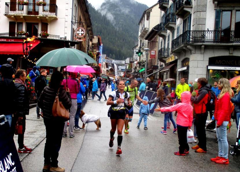 Almerinda Velez 3ª no MonteBranco