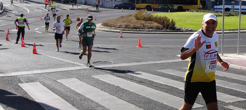 João Pereira noAqueduto